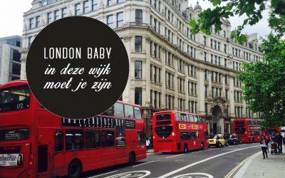 Citytrip Londen: in deze wijk moet je zijn