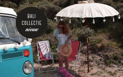 Nieuw in onze Travelshop: Bali Collectie