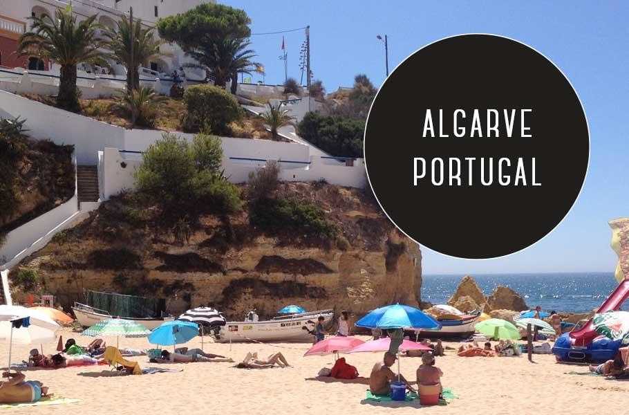 Carvoeiro: de perfecte uitvalsbasis om de Algarve te verkennen