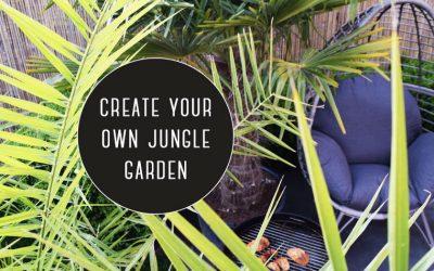 Tuininspiratie: 3x toffe plant ideeën voor in je tuin