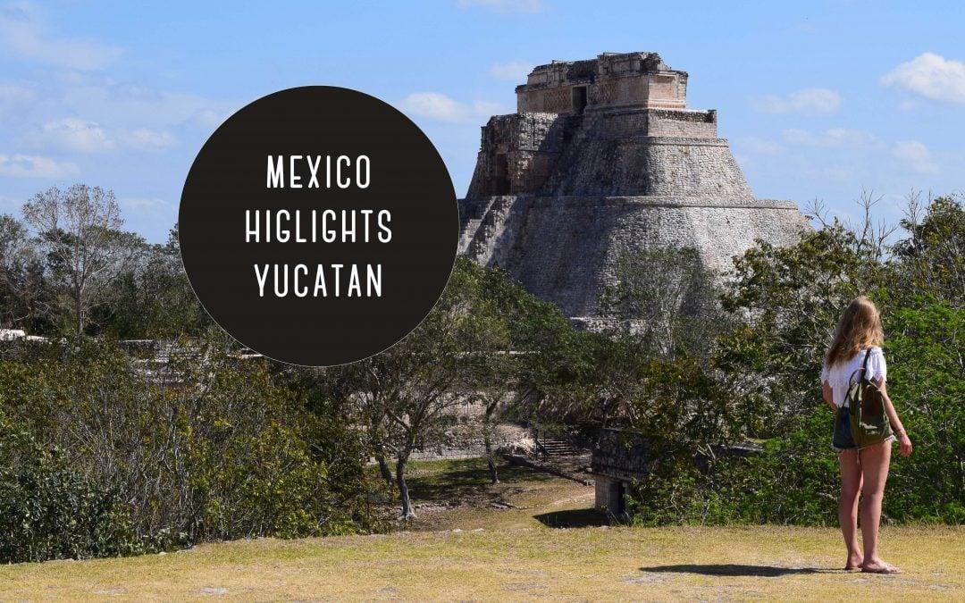Reisblog Mexico: 5 plekken die je niet mag overslaan
