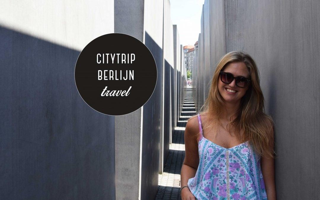 Reisblog Berlijn: 4 toffe plekjes die niet in een standaard reisgids staan