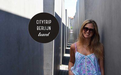 Reisblog Berlijn: 4 bijzondere plekjes die niet in een standaard reisgids staan