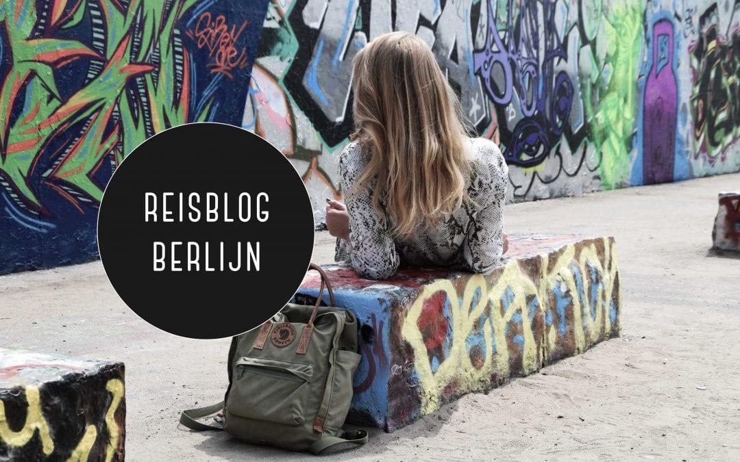 Reisblog Berlijn: praktische informatie voor je stedentrip naar Berlijn