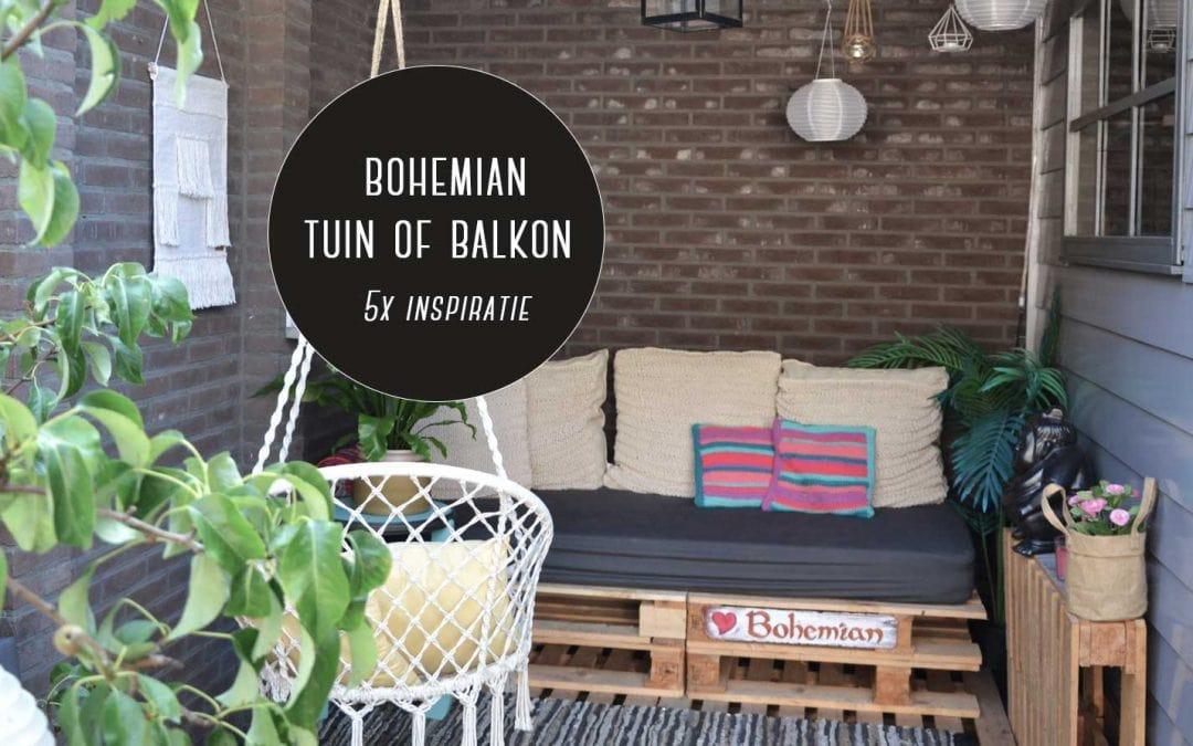 Lifestyle blog: haal een stukje Ibiza naar je eigen tuin of balkon