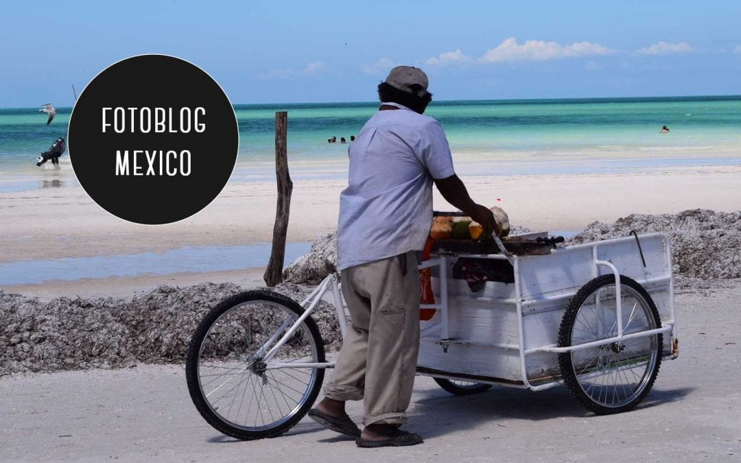 Reisblog Mexico: mijn 15 favoriete reisfoto's van Mexico