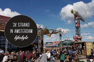 amsterdam-strand