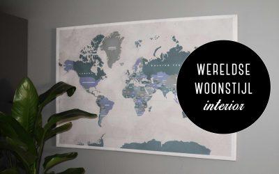 Wereldse interieuren: neem die vakantie vibe mee naar huis