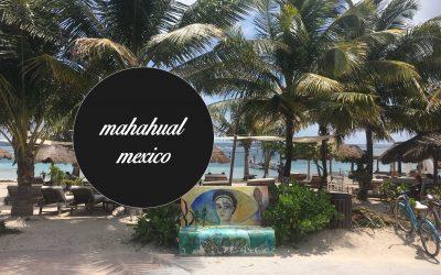 Reisblog Mahahual: witte stranden, schildpadden en een chille vibe