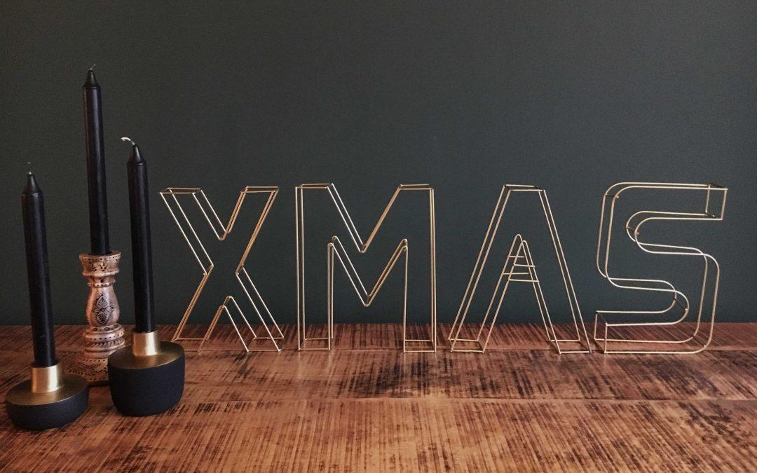 Dit jaar vieren we kerst tóch in Nederland + kerstcadeautips