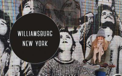 Williamsburg: de creatieve buurt van New York