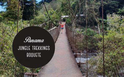 Jungle trekking Boquete: 3x toffe trekkings in het binnenland van Panama