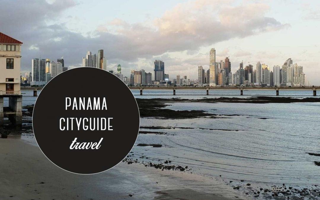 Panama City: alle tips en informatie over wat te doen in deze stad