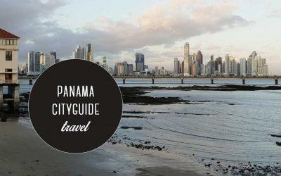 Reisblog Panama City: alles wat je moet weten over Panama City