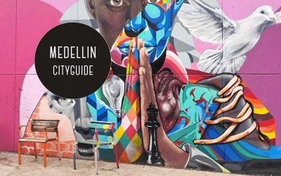 Reisblog Medellín: wat is er te doen in Medellín?