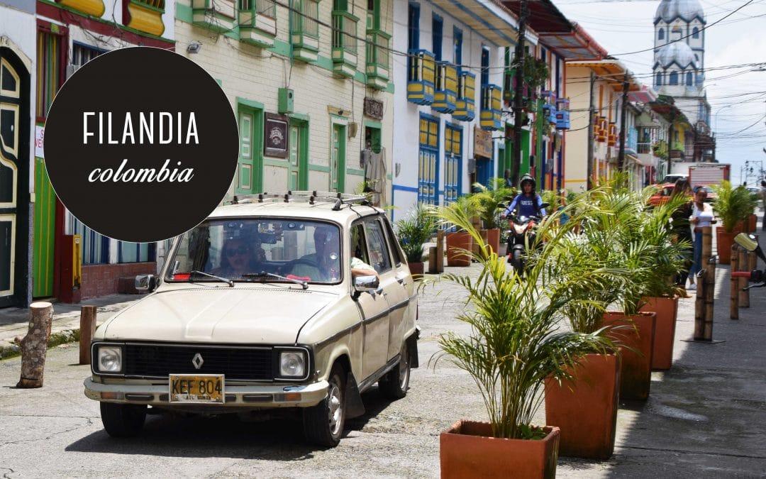 Reisblog Filandia: het minder toeristische broertje van Salento
