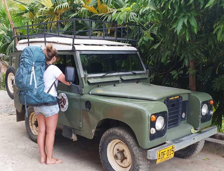 Osprey-backpacks