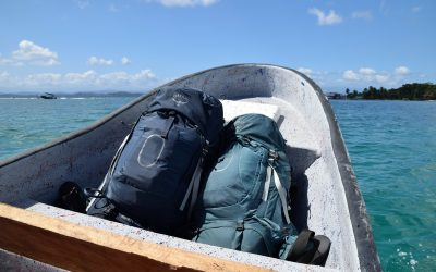 Preparations for a world trip: 14 best tips before you start backpacking