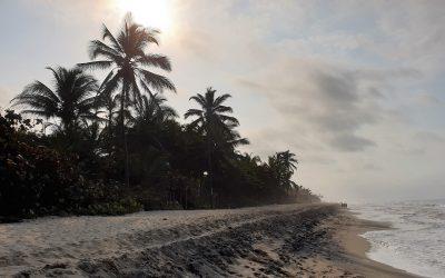 Tuben in Palomino | Een chill backpackersdorp aan het strand