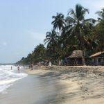 Palomino-beach
