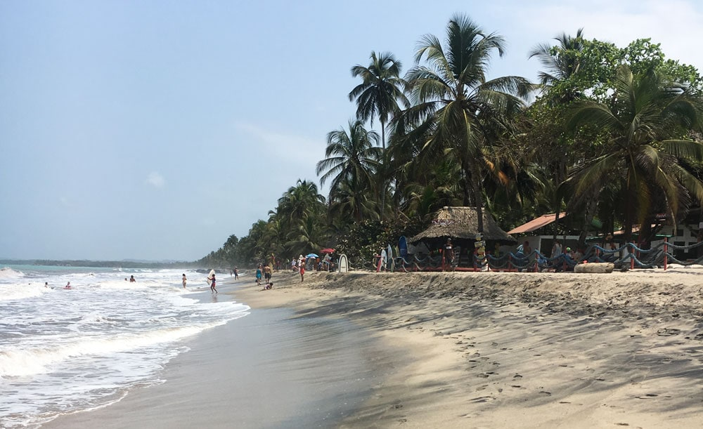 Round trip Colombia: the ultimate itinerary for 3 to 4 weeks