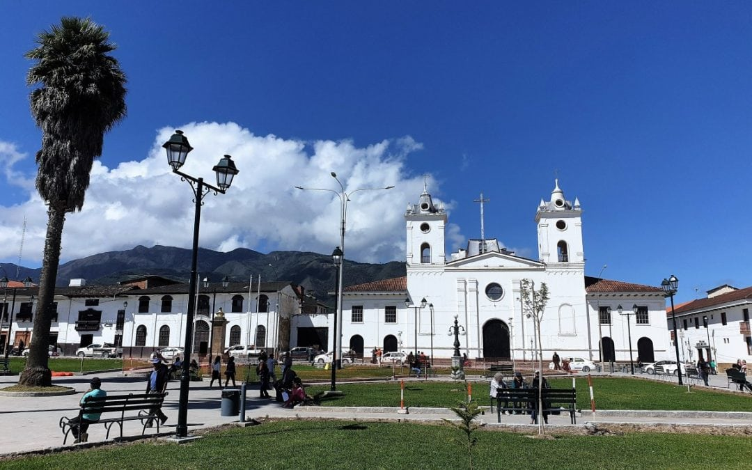 What to do in Chachapoyas: 3 tips + practical information