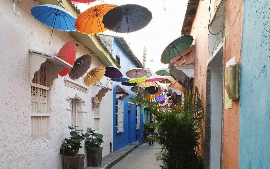 What to do in Cartagena: The 5 best spots