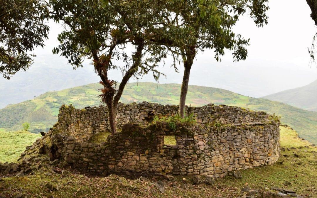 Kuelap: met de kabelbaan naar de Machu Picchu van het noorden.