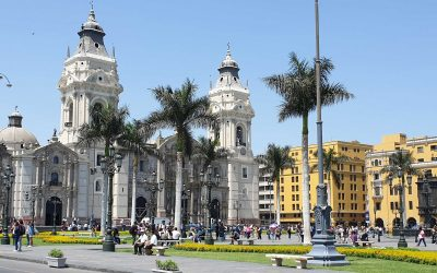 Travel blog Lima: The 5 best highlights and practical tips