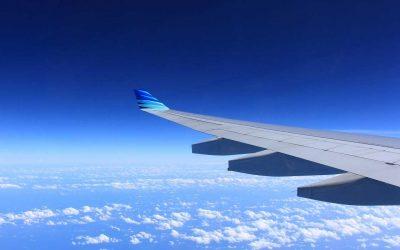 Reistips: 10 tips voor het zoeken naar goedkope vliegtickets