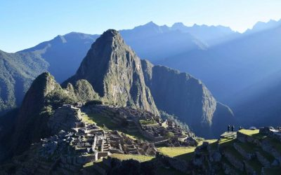 Machu Picchu: everything you need to know before you visit this world wonder