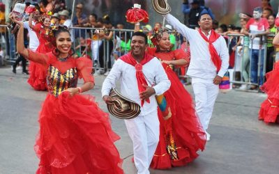 Carnival in Colombia: All info about this huge festival in Barranquilla