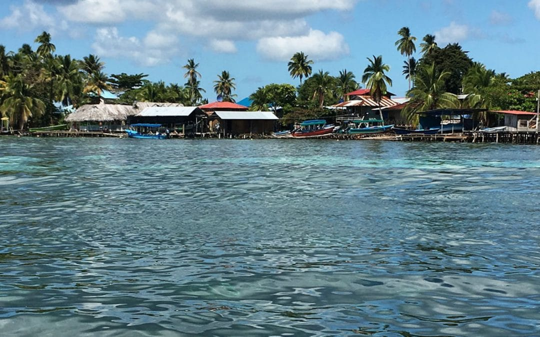 Bocas del Toro | Stay among the locals on the island of Bastimentos