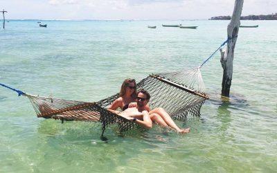 Most beautiful places on Nusa Lembongan and Ceningan | Bali tips