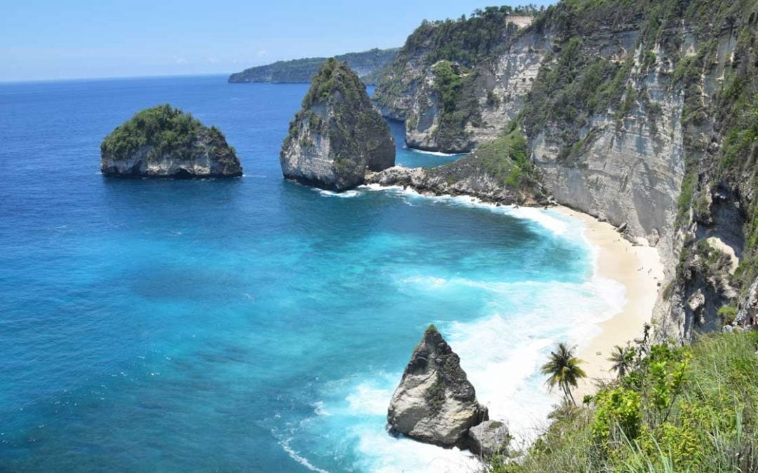 Nusa Penida island | Day trip to the most beautiful places