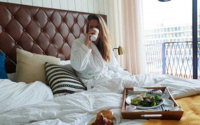 10x de leukste hotels in Nederlandse steden