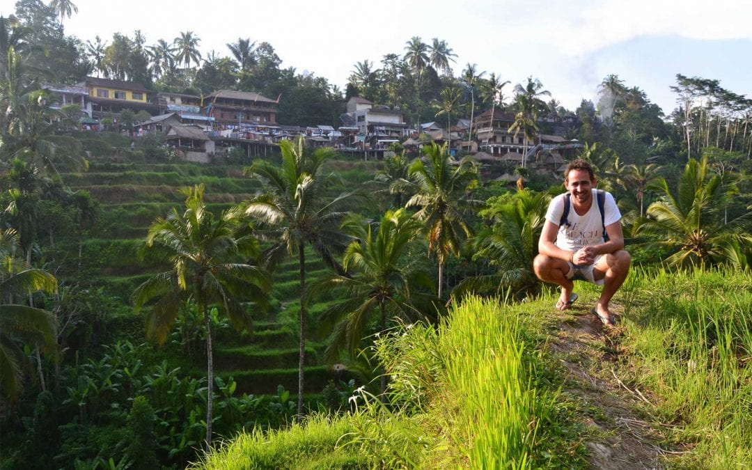 Rondreis Bali | 7x tips wat te doen in Ubud