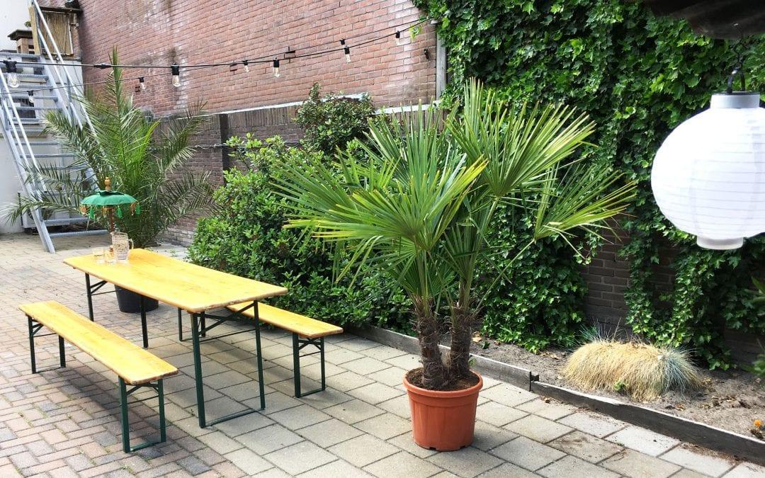 Vakantie in eigen tuin – 5x tips voor een gezellige tuin