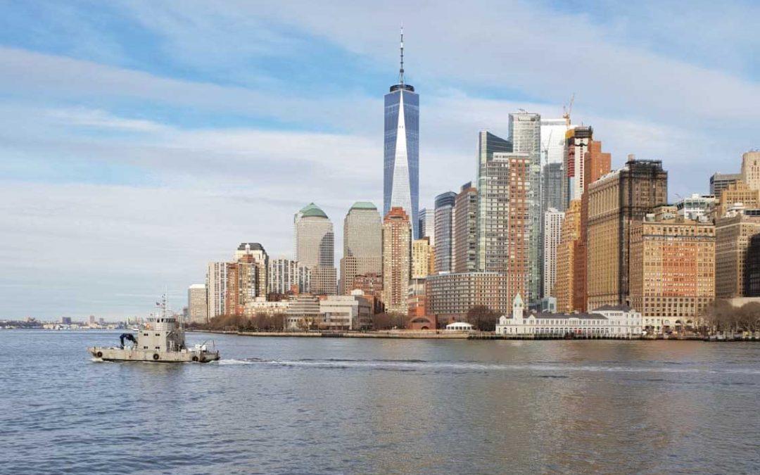 Reisblog New York: 7x dit mag je niet missen